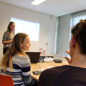 training webredactie en tekstschrijven