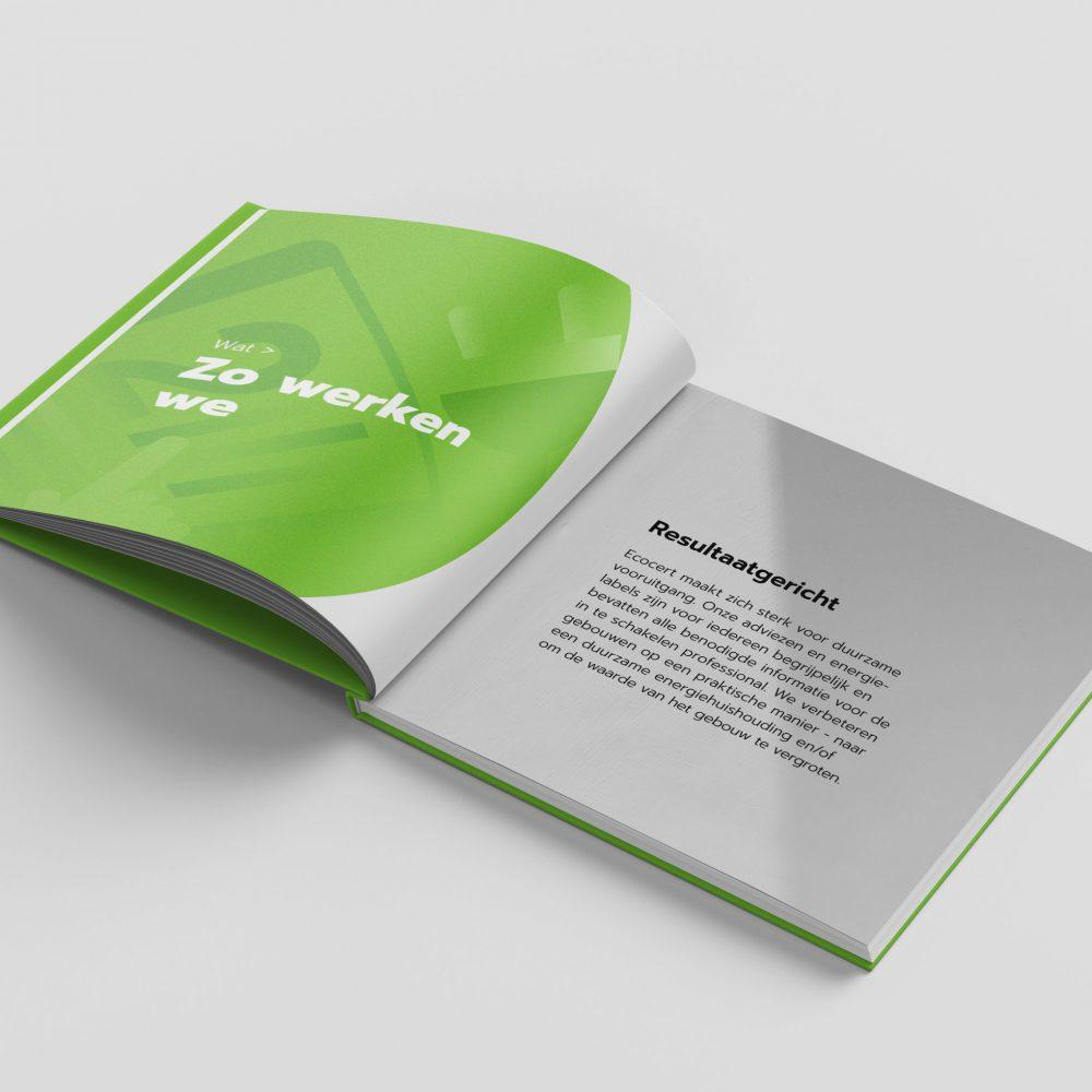 Copywriter Brandbook Ecocert