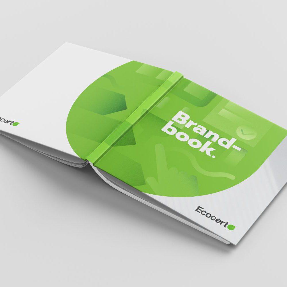 tekstschrijver brandbook Ecocert