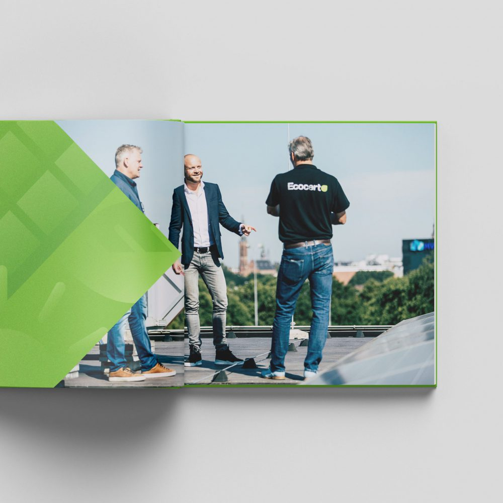Brandbook Ecocert Tekstschrijver Groningen